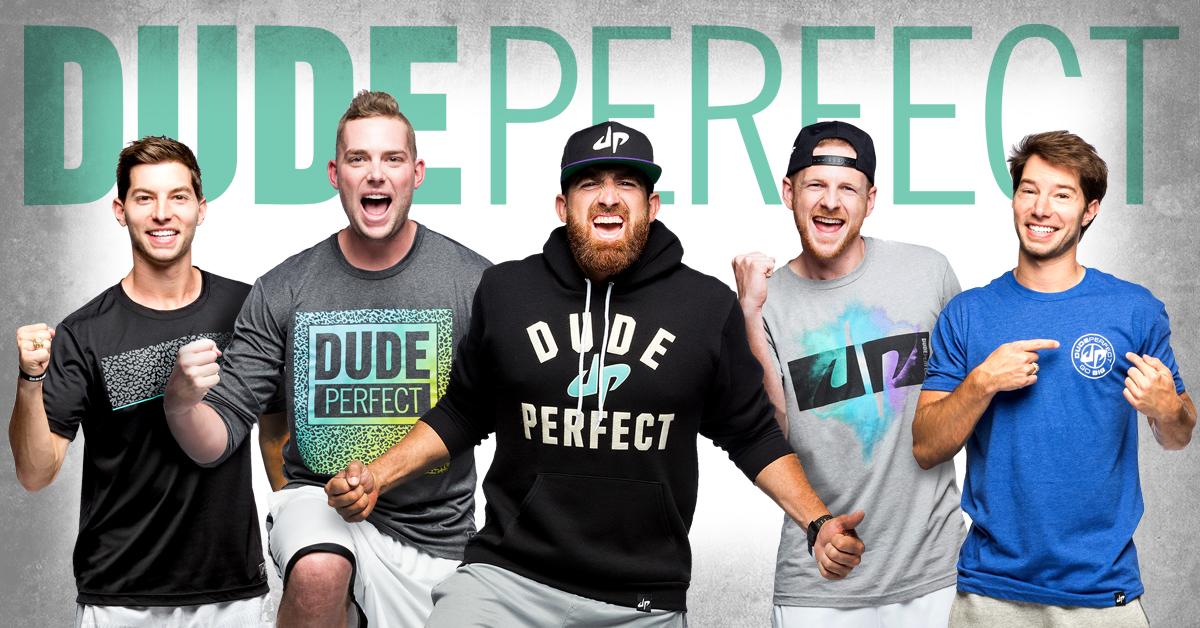 Αποτέλεσμα εικόνας για Dude Perfect