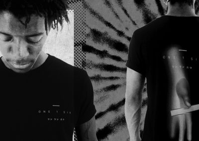 116 DRIFTER SUMMER 16 COLLECTION